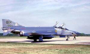 106th_Reconnaissance_Squadron_McDonnell_RF-4C-24-MC_Phantom_65-0833