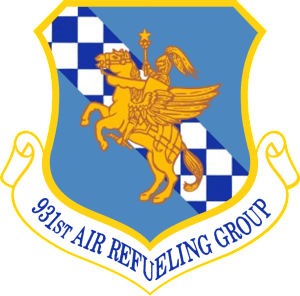 931st Air Refueling Group