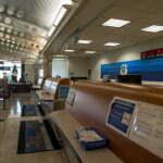 Andrews Passenger Terminal