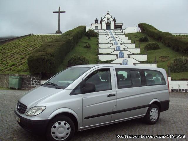Azore Tours