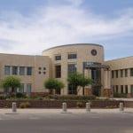 El Centro courthouse