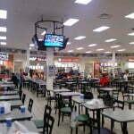 Kadena BX Food Court