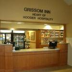 Grissom Inn