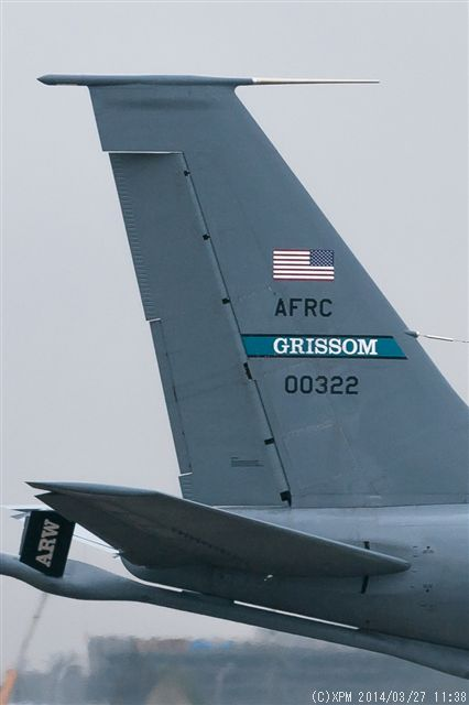 Grissom Afrb In 46971 Uj Space A Info
