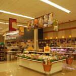 Inside Jacksonville NAS commissary