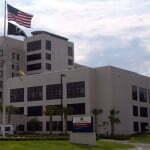 Jacksonville NAS hospital