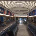 McGuire Passenger Terminal