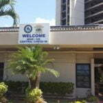 Navy Billeting office Pearl Harbor Hickam