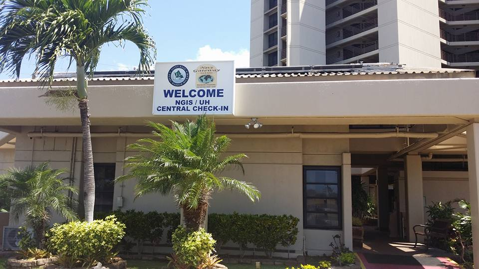 Joint Base Pearl Harbor-Hickam HI 96853 – UJ Space A Info
