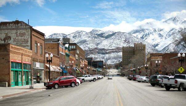 Hill AFB Utah 84056 – UJ Space A Info