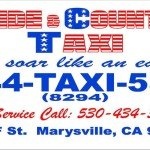 Pride & Country Taxi