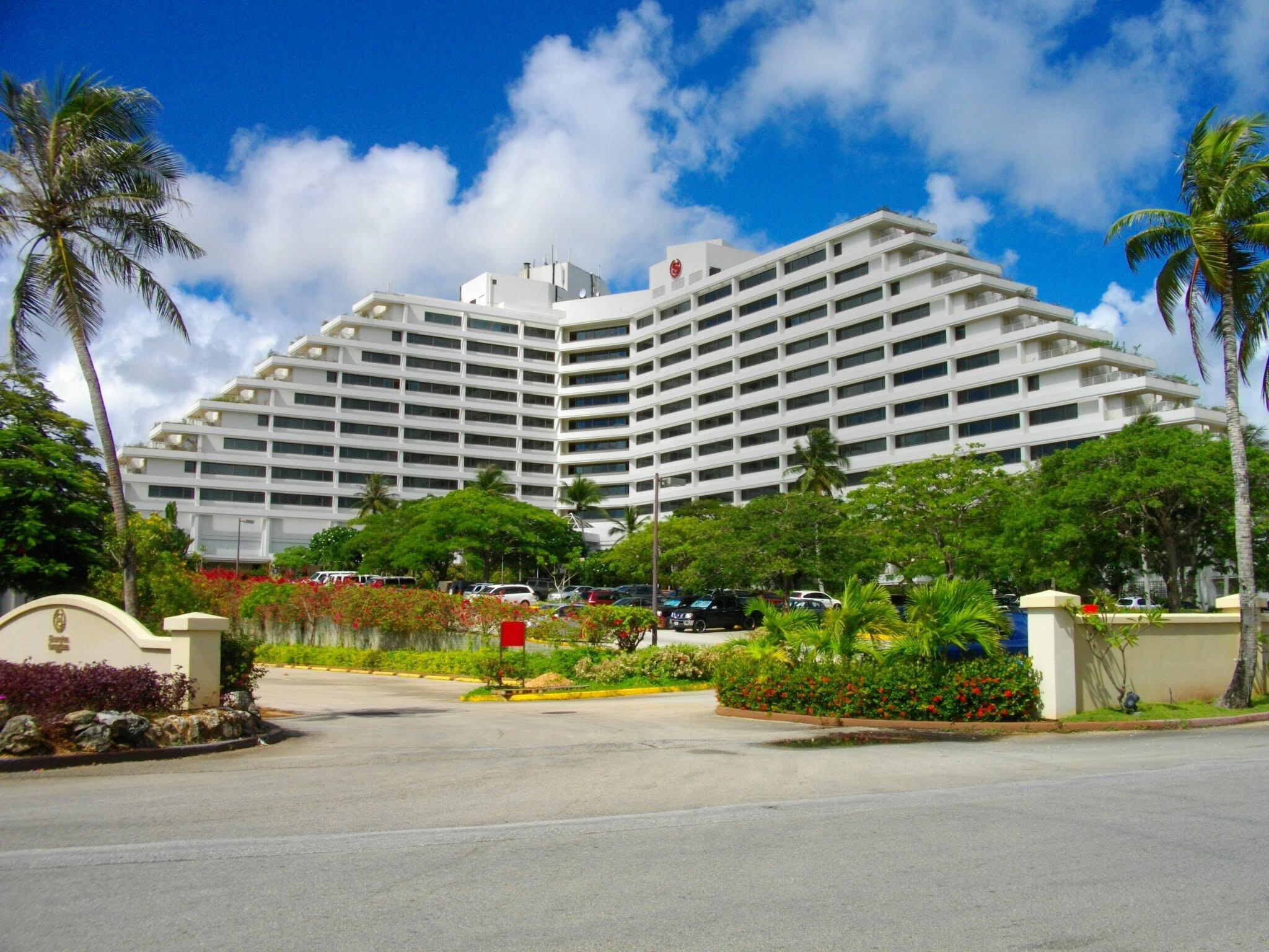 Andersen Afb Guam