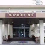 Shogun Inn - Kadena