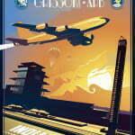 Squadron poster