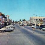 Yuba City 1960's