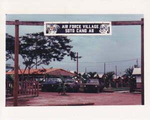 (1989) Soto Cano Air Base