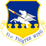 51st Fighter Wing