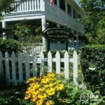B&B Barclay Cottages