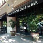 Cast Iron Grill and Bar - Suisun City