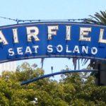 Fairfield CA county seat