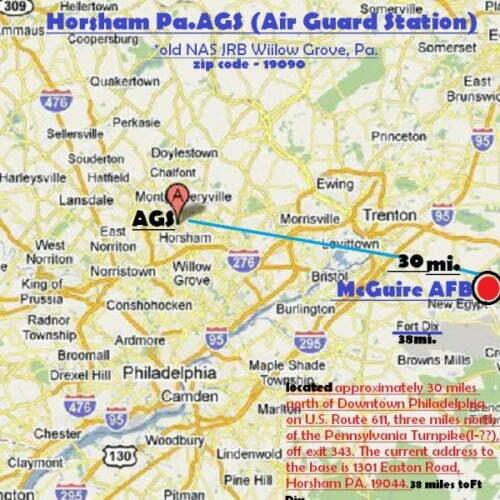 Horsham AGS PA