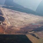 Mackall AAF airfield