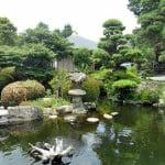 Seigain Temple Garden