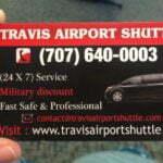 Travis Airport Shuttle