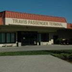 Travis Passenger Terminal
