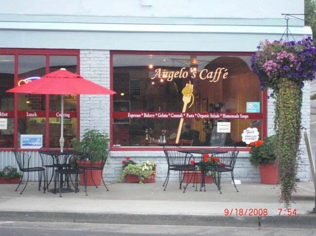 Angelo's Caff'e