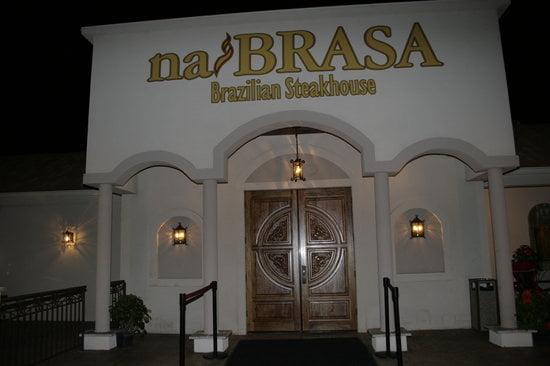 na Brasa Brazilian Steakhouse