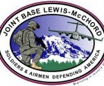 Joint Base Lewis-McChord WA