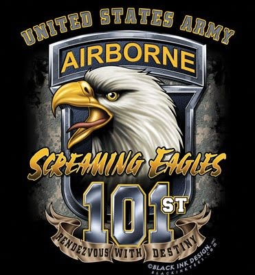 101st Combat Aviation Brigade