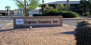 Air Force Inns - Fighter Country Inn