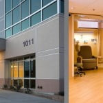 Ridgecrest regional hospital and outpatient services center