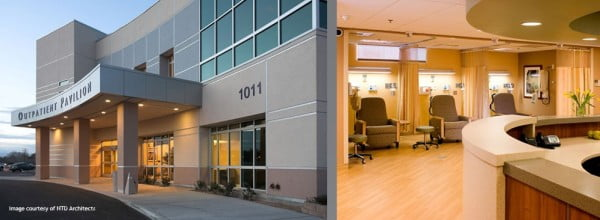 Services  Ridgecrest Regional Hospital