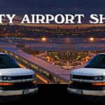 Sun City Airport Shuttle