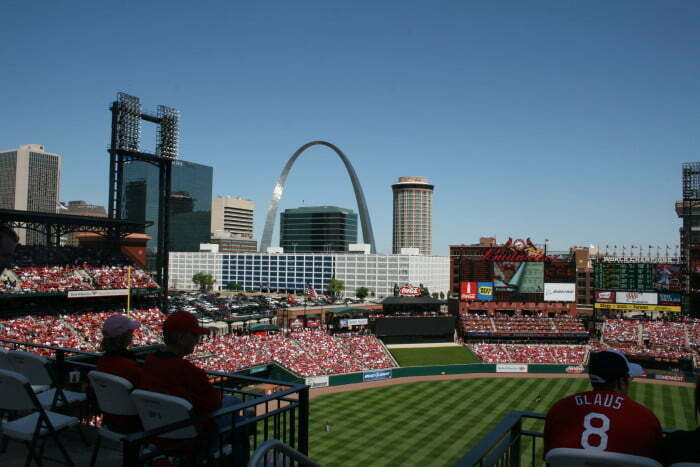 St. Louis Car Rentals Search hundreds of travel sites at once for car rental deals in St. Louis.