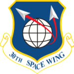 30th Space Wing