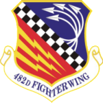 482nd FW