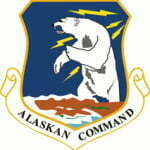 Alaskan Command shield