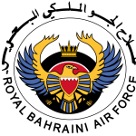 Royal Bahraini Air Force