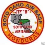 Soto Cano