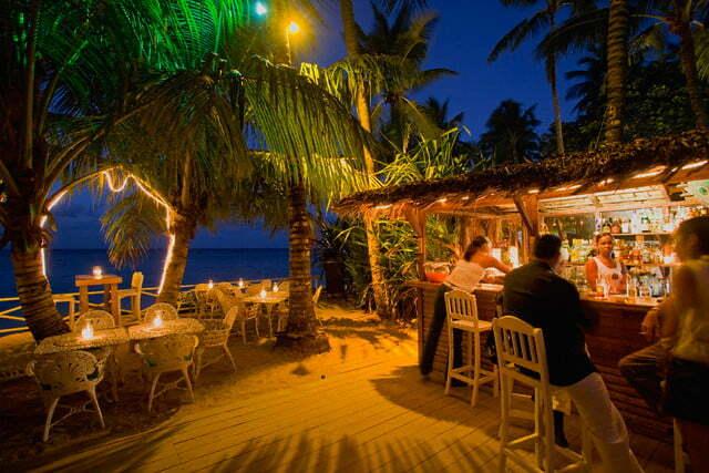 Marshall Islands Restaurants