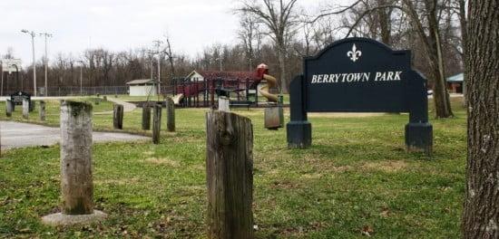 Berrytown Park