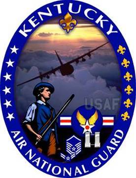 Kentucky Air National Guard