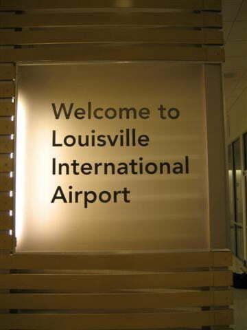Louisville IAP