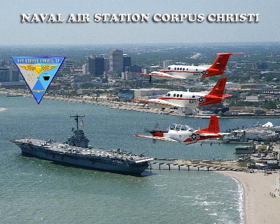 Corpus Christi Nas Tx 78419 Uj Space A Info