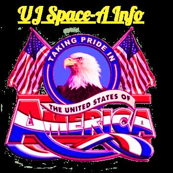 UJ Space-A Info